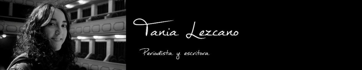 Tania Lezcano