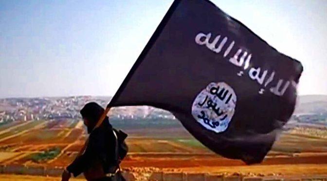 Estado Islámico y Al Nusra