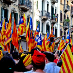 Banderas, fronteras y represión