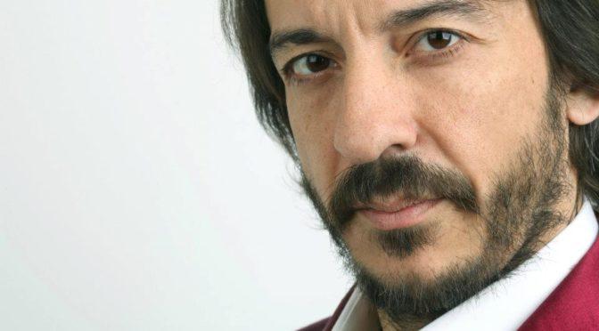 """Germán Torres: """"La Biblia es el libro de la religión y el Quijote, el del ser humano"""""""