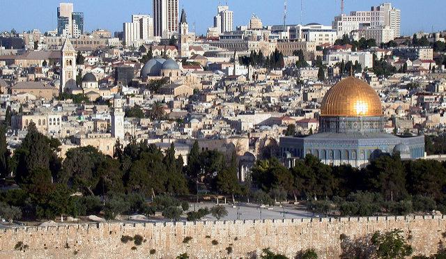 Jerusalén, la Nakba y Eurovisión