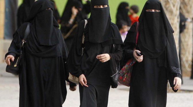 El insuficiente paso adelante para las mujeres en Arabia Saudí
