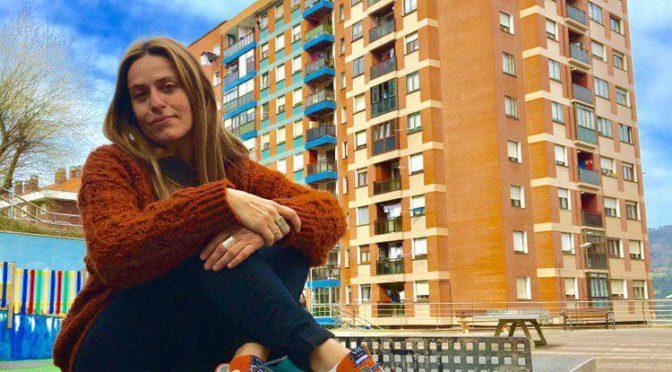 Itziar Ituño: «Es hora de que se cuenten las historias desde nuestro punto de vista»